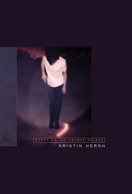 Kristin Hersh Wyatt At The Coyote Palace History REFERENCE Music Book & CD