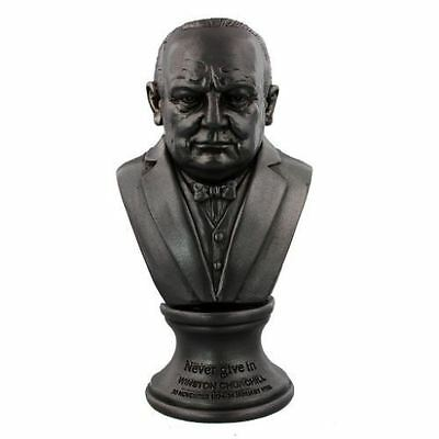 Imperial War Museums Ornament of Winston Churchill Bust - IWM115 20cm