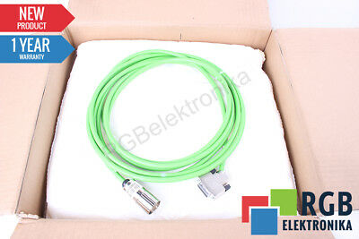 New Resolver Cable 5M Zk4530-0010-0050 Ax5000 Beckoff Id21788