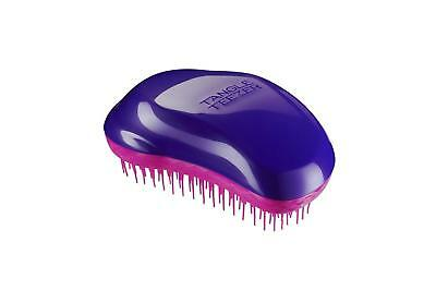 Cepillo para el Pelo Tangle Teezer The Original Plum Delicious Ideal para Niños