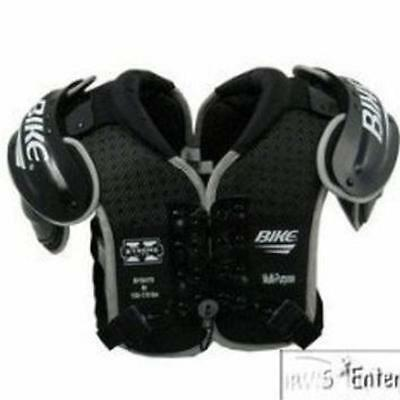 Bike Xtreme Lite BYSH70 Youth football shoulder pads XL 140 -159 lbs NEW