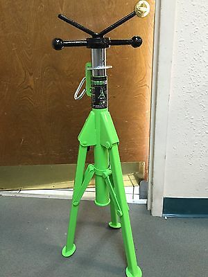 Mathey Dearman D675 Sturdi Jack Folding Stand With V Head