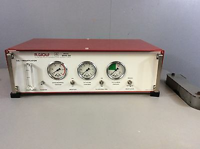 Richard Wolf 2043.50 Insufflator