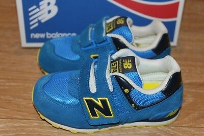 new balance for kids uk to us size
