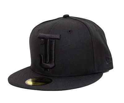 Toros de Tijuana LMB New Era 59FIFTY Black on Black