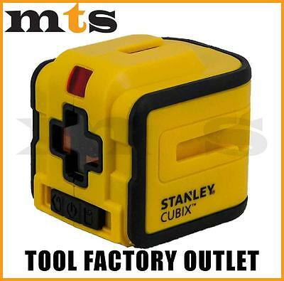 Stanley Stht1-77340 Laser Level - Self Leveling Cubix