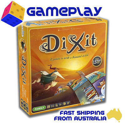 Dixit (Game of the Year 2010)