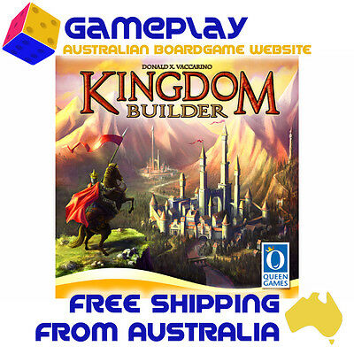 Kingdom Builder (Game of the Year 2012)