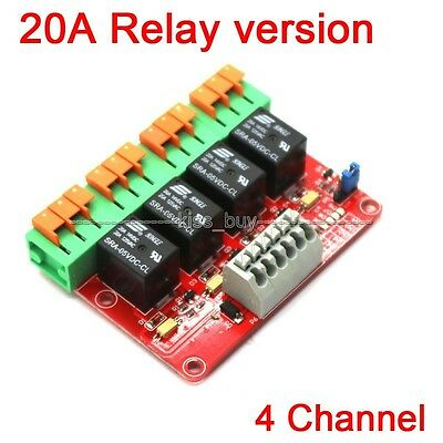5V DPDT RELAY Module Polarity reversal switch Board For Arduino uno