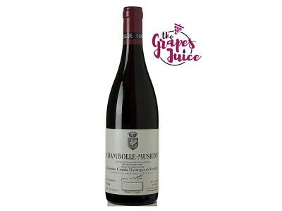 Vino Rosso Francia Chambolle-Musigny 2007 - Domaine Comte Georges De Vogue'