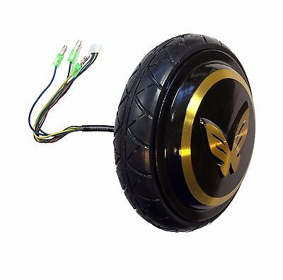 4.5 Inch Kids Angel Wings Hoverboard Replacement Wheel With Motor