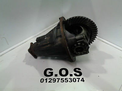 98 - 04 Land Rover Discovery 2 Td5 Or V8 Front Diff Differential 24 Spline