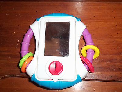Fisher-Price Laugh & Learn Apptivity Case - iPhone or iPod Touch 6+ months