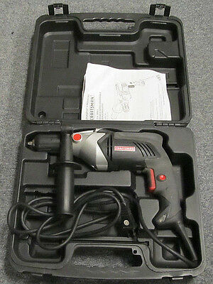 "Craftsman 315.101161 1/2"" Corded Power Drill/Driver"