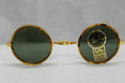 Vintage Ray ban  cheyene style with cable temple!VERY! RARE!!  NOS!! USA