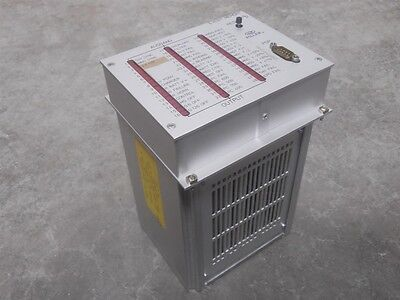USED Piller 48.2.196 Event Memory Rack Module