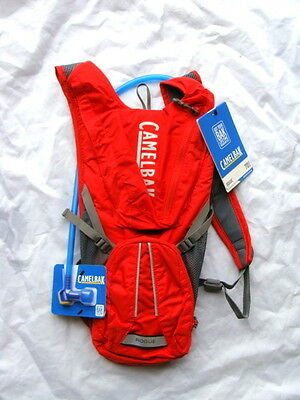 Camelbak Rogue 70 oz Hydration Pack - Racing Red