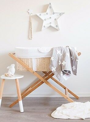 Bambella Designs Baby Pram Blanket - 13 Colours Available NEW RELEASE