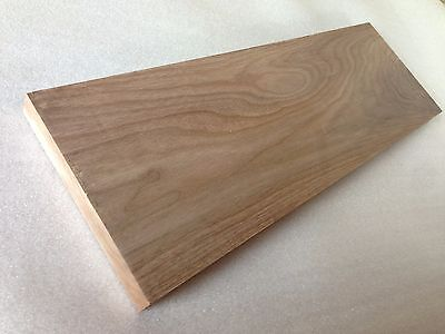 American Black Walnut - Wide Board Hardwood Timber Woodcraft Mantle Plinth