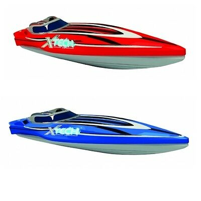 X-TECH Micro RC Racing Offshore Power Speed Boat RTR - Great Fun!