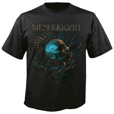 MESHUGGAH - Head - T-Shirt