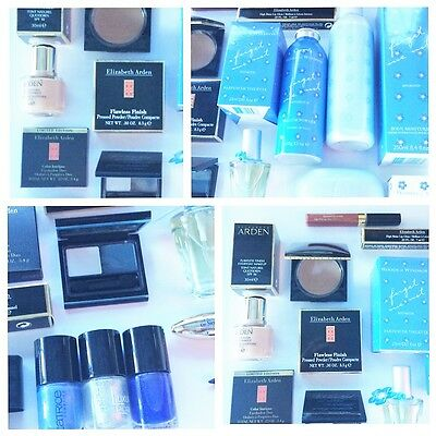 Stock (Lotto 73) Cosmetici Elizabeth Arden Woods Of Windsor L'oreal Catrice