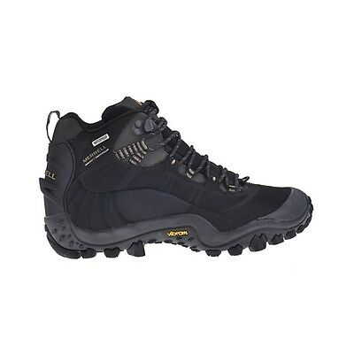 MERRELL Chameleon Thermo 6 WP Waterproof Men's Hiking Boots Winter Shoes