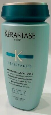 TOP -20% NEW Bain Force Architecte 250ML Kerastase