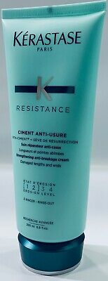 NEW Ciment Anti Usure 200ML Kerastase