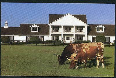 "Southfork Ranch From The ""dallas"" Television Series *"