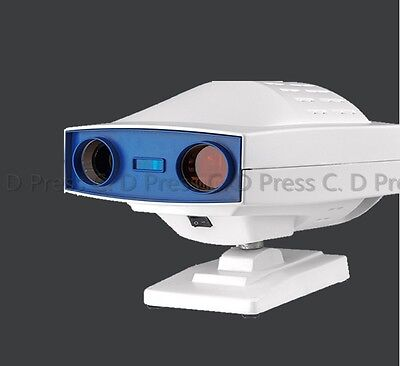 New Auto Chart Projector Led Lamp 2-6m 330×225mm, φ275m High Quality