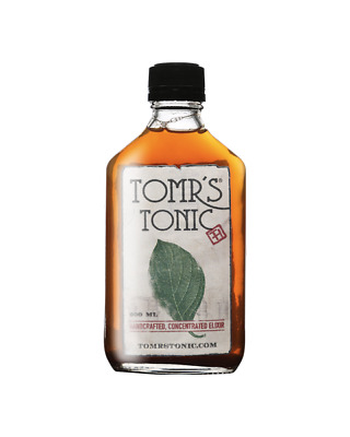 Tomr's Tonic Syrup 200ml • AUD 15.95