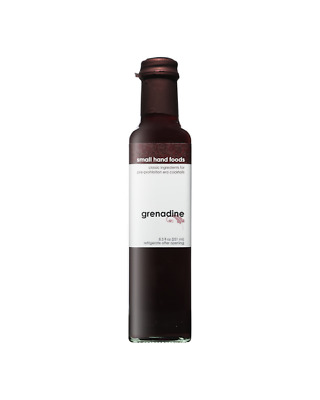 Small Hand Foods Grenadine 251ml