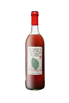 Tomr's Tonic Syrup 750ml