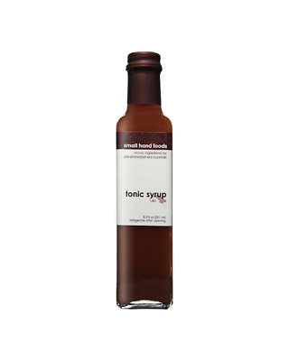 Small Hand Foods Tonic Syrup 251ml