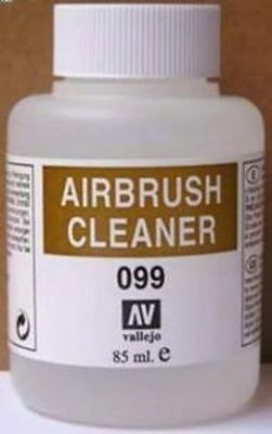 Vallejo 71099 Model Air - Airbrush Cleaner 85ml