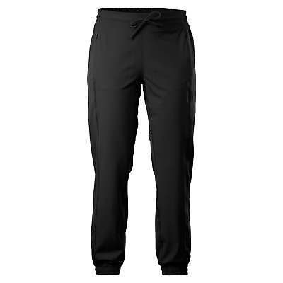 Kathmandu Ravel Womens Comfortable Stretchy Relaxed Fit Travel Pants v2 Black