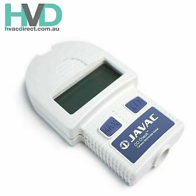 All New CO Check - Carbon Monoxide Meter - Highly Accurate