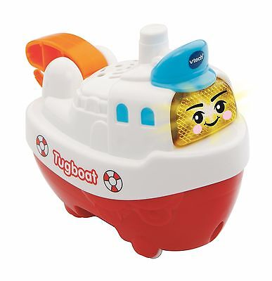 New Vtech Toot Toot Splash Tugboat 187003