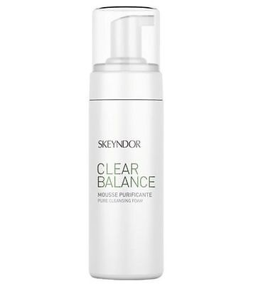 Mousse Purificante Pure Cleansing Foam 150ML Clear Balance SkeyndoR