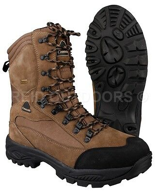 Prologic Survivor Boots - New Green - Sizes 8-12 (Fishing/Walking/Outdoors)