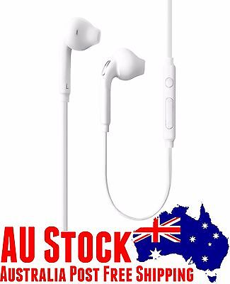 HeadPhone Earphone Headset Earbuds Mic For Samsung Galaxy S7 Edge S6 s5 Note 5 4