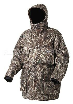 Prologic Max5 Thermo Amour Pro Jacket - Sizes M-3XL (Fishing/Shooting/Hunting)