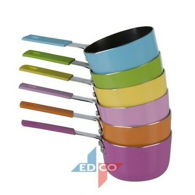 Mini Small 12cm Non Stick Sauce Pan Gravy, Mixtures,Milk Pan Cooking Frying