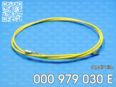 Audi VW Skoda Seat repair wire 000979030E