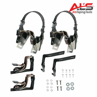 Dura-Stilt IV Drywall Stilt Harness / Strap Kit Complete DS8060 - NEW
