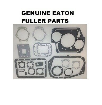 Genuine Eaton Fuller K3288 RoadRanger Transmission Gasket Kit