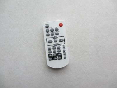 FIT FOR SANYO CXVB PLC-XE50 PLC-XE40 PLC-WXE46 3LCD Projector Remote Controller