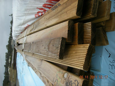 treated pine decking 70x22