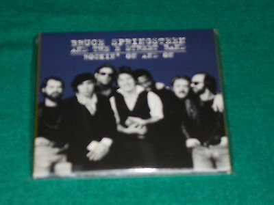 Bruce Springsteen And The E Street Band Rockin' On And On 2 cd digipack